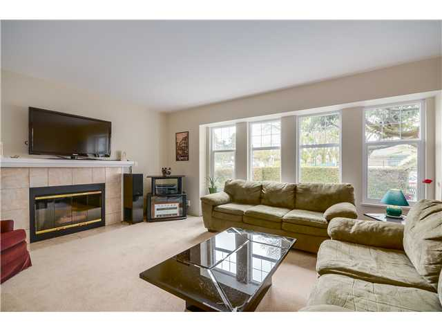 Photo 3: 3091 MANITOBA Street in Vancouver: Mount Pleasant VW Townhouse for sale (Vancouver West)  : MLS(r) # V1057346