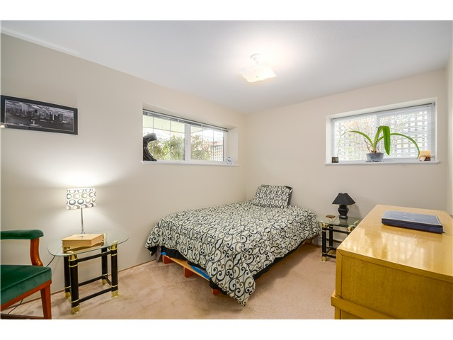 Photo 12: 3091 MANITOBA Street in Vancouver: Mount Pleasant VW Townhouse for sale (Vancouver West)  : MLS(r) # V1057346