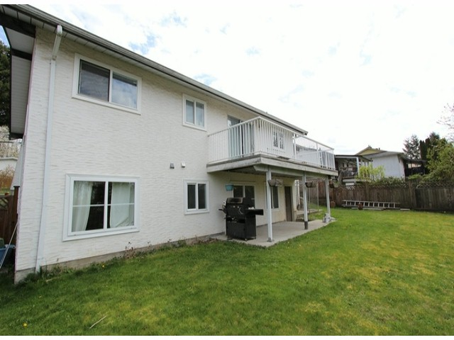 Photo 17: 2695 SPRINGHILL Street in Abbotsford: Abbotsford West House for sale : MLS(r) # F1409667
