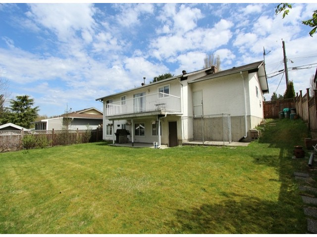 Photo 16: 2695 SPRINGHILL Street in Abbotsford: Abbotsford West House for sale : MLS(r) # F1409667