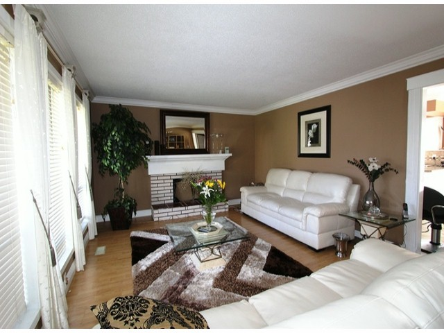Photo 4: 2695 SPRINGHILL Street in Abbotsford: Abbotsford West House for sale : MLS(r) # F1409667