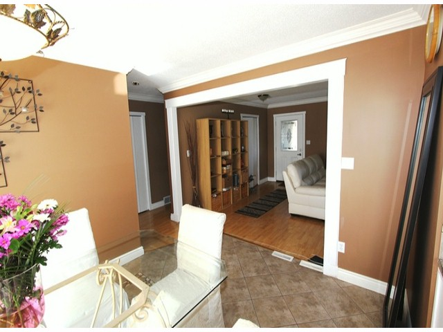 Photo 5: 2695 SPRINGHILL Street in Abbotsford: Abbotsford West House for sale : MLS(r) # F1409667