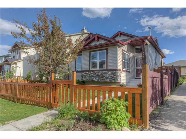 Main Photo: 168 EVERSYDE Circle SW in CALGARY: Evergreen Residential Detached Single Family for sale (Calgary)  : MLS® # C3620435