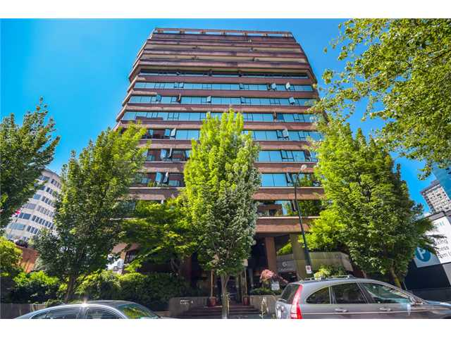 "Photo 12: 704 1177 HORNBY Street in Vancouver: Downtown VW Condo for sale in ""London Place"" (Vancouver West)  : MLS(r) # V1069456"