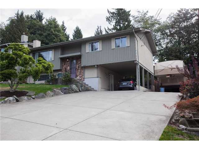 "Main Photo: 10356 SKAGIT Drive in Delta: Nordel House for sale in ""Sunbury Park"" (N. Delta)  : MLS® # F1424346"