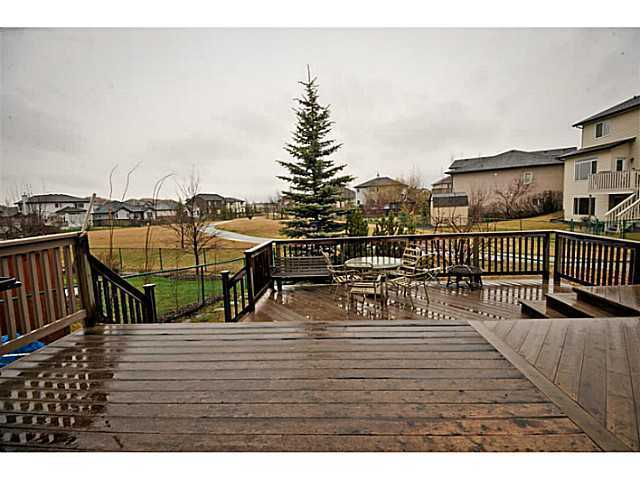 Photo 2: 259 cove Drive: Chestermere Residential Detached Single Family for sale : MLS® # C3642562