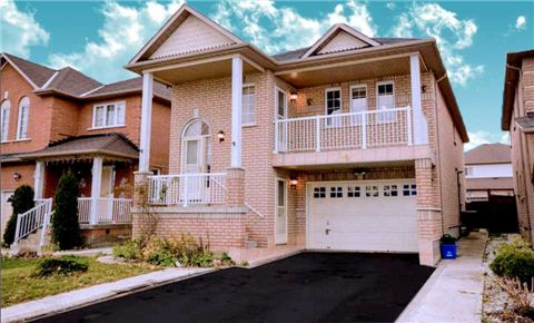 Main Photo: 66 Baha Crest in Brampton: Fletcher's Meadow House (Bungalow-Raised) for sale : MLS® # W3112506