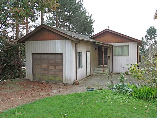 Main Photo: 2808 E 7TH Avenue in Vancouver: Renfrew VE House for sale (Vancouver East)  : MLS® # V1127808