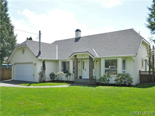 Photo 16: 4770 Cordova Bay Road in VICTORIA: SE Sunnymead Single Family Detached for sale (Saanich East)  : MLS(r) # 314072