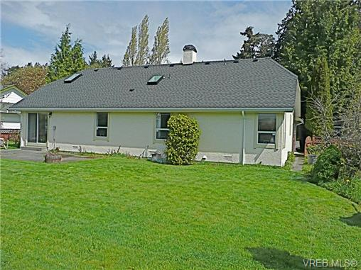 Photo 20: 4770 Cordova Bay Road in VICTORIA: SE Sunnymead Single Family Detached for sale (Saanich East)  : MLS(r) # 314072