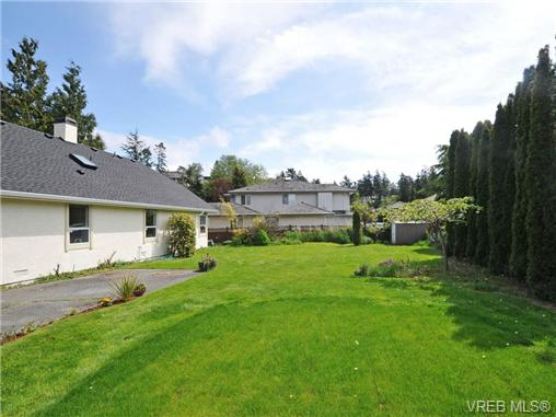 Photo 19: 4770 Cordova Bay Road in VICTORIA: SE Sunnymead Single Family Detached for sale (Saanich East)  : MLS(r) # 314072