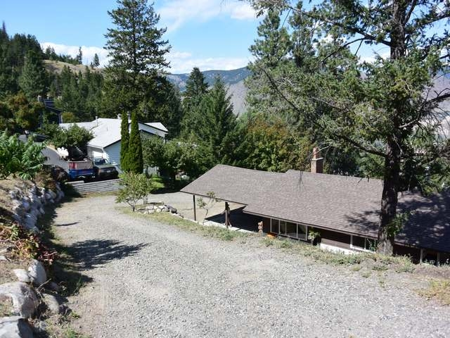 Photo 32: Photos: 5350 RONDE Lane in : Barnhartvale House for sale (Kamloops)  : MLS® # 130580