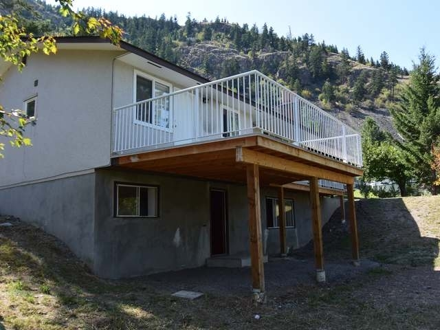 Photo 25: Photos: 5350 RONDE Lane in : Barnhartvale House for sale (Kamloops)  : MLS® # 130580