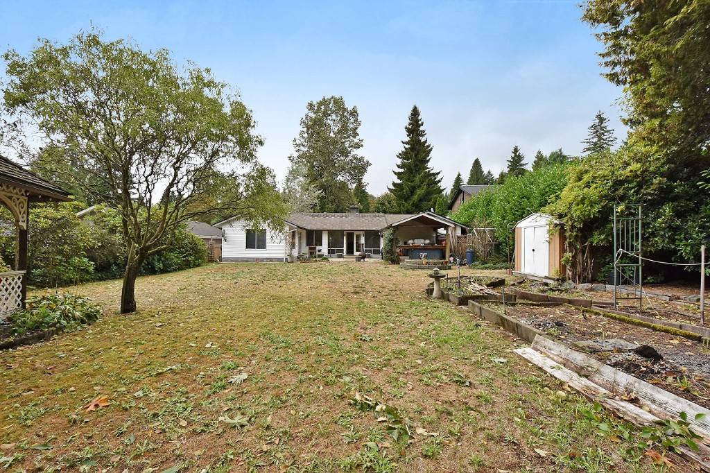 Photo 20: 1388 APPIN Road in NORTH VANC: Westlynn House for sale (North Vancouver)  : MLS(r) # V1142438