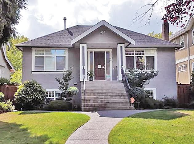 Main Photo: 3240 W 35TH Avenue in Vancouver: MacKenzie Heights House for sale (Vancouver West)  : MLS® # R2001691
