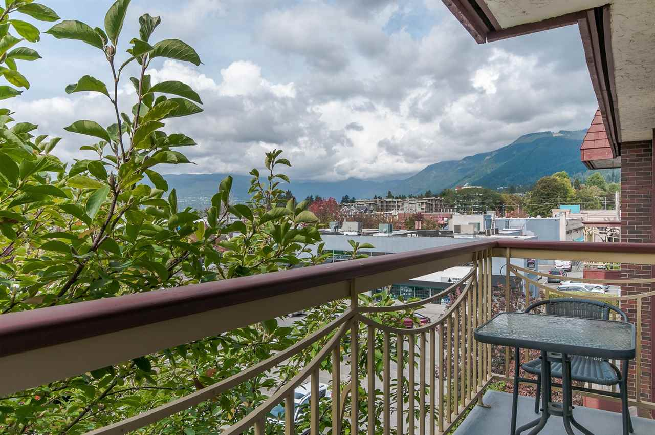 "Photo 14: 325 123 E 19TH Street in NORTH VANC: Central Lonsdale Condo for sale in ""The Dogwood"" (North Vancouver)  : MLS® # R2002167"