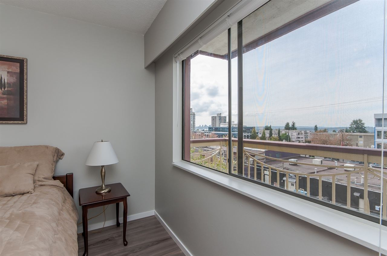 "Photo 10: 325 123 E 19TH Street in NORTH VANC: Central Lonsdale Condo for sale in ""The Dogwood"" (North Vancouver)  : MLS® # R2002167"
