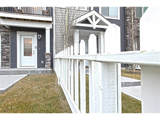 Photo 4: 8 300 Marina Drive: Chestermere House for sale : MLS(r) # C4038432