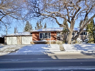 Main Photo: 14804 95 Avenue NW in Edmonton: Zone 10 House for sale : MLS(r) # E4001135
