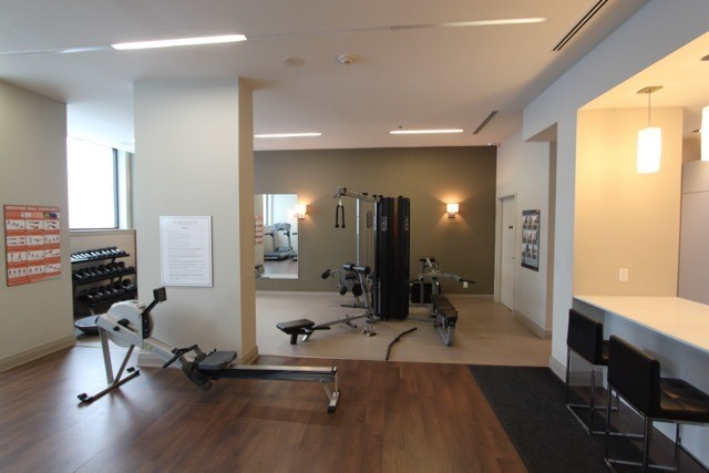 Photo 7: 906 400 W Wellington Street in Toronto: Waterfront Communities C1 Condo for lease (Toronto C01)  : MLS® # C3426460