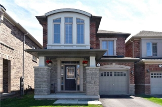 Main Photo: 9 Beverton Crest in Ajax: Northwest Ajax House (2-Storey) for sale : MLS®# E3492874