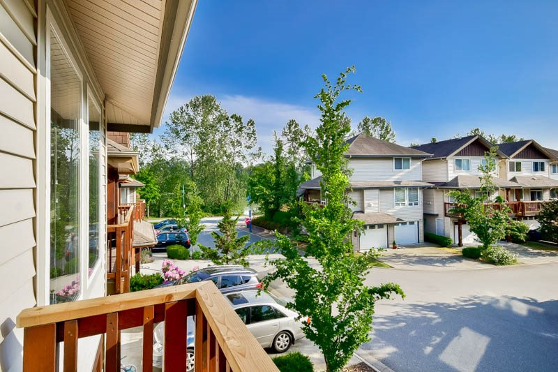 "Photo 9: Photos: 24 2387 ARGUE Street in Port Coquitlam: Citadel PQ House for sale in ""The Waterfront"" : MLS® # R2070986"