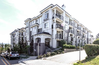 "Main Photo: 210 210 LEBLEU Street in Coquitlam: Maillardville Condo for sale in ""MACKIN PARK"" : MLS® # R2078087"