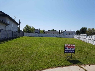 Main Photo: 7 Clearwater Crescent: Wetaskiwin Vacant Lot for sale : MLS® # E4032380