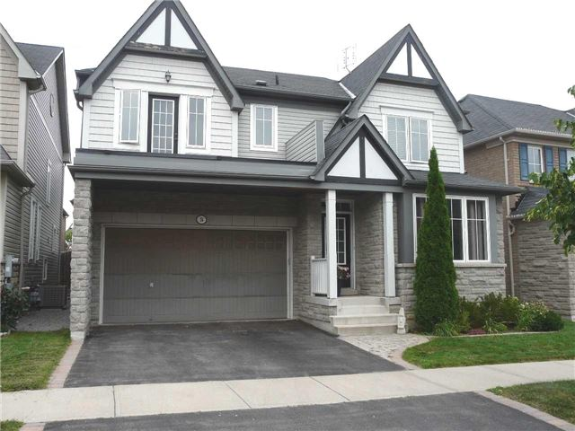 Main Photo: 5 Leggett Drive in Ajax: Northeast Ajax House (Apartment) for lease : MLS® # E3576852
