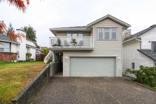 "Main Photo: 1278 RICARD Place in Port Coquitlam: Citadel PQ House for sale in ""Citadel Heights"" : MLS(r) # R2118190"