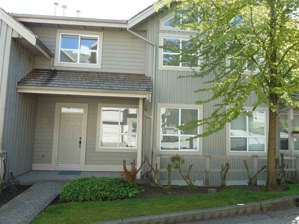 "Main Photo: 405 1485 PARKWAY Boulevard in Coquitlam: Westwood Plateau Townhouse for sale in ""SILVER OAK"" : MLS®# R2118886"