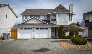 Main Photo: 418 MALAHAT Place in No City Value: FVREB Out of Town House for sale : MLS® # R2126459