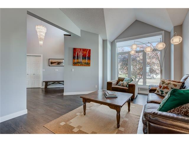 Photo 17: 2956 SIGNAL HILL Drive SW in Calgary: Signal Hill House for sale : MLS(r) # C4099759
