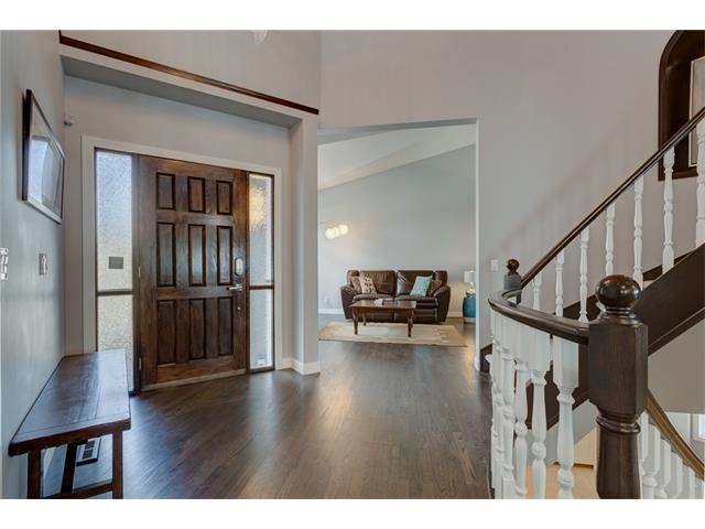 Photo 15: 2956 SIGNAL HILL Drive SW in Calgary: Signal Hill House for sale : MLS(r) # C4099759