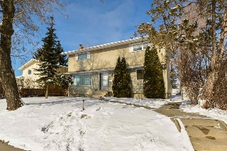 Main Photo:  in Edmonton: Zone 22 House for sale : MLS(r) # E4053634