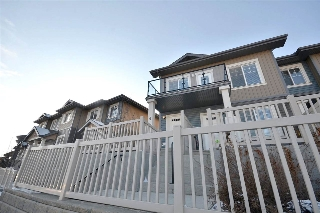 Main Photo: 9 1030 Chappelle Boulevard in Edmonton: Zone 55 Townhouse for sale : MLS(r) # E4053788