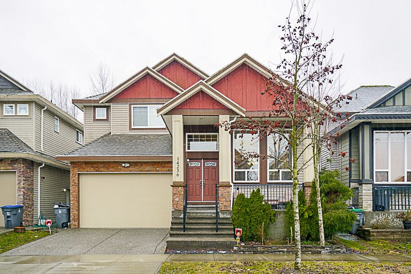 Main Photo: 14236 62A Avenue in Surrey: Sullivan Station House for sale : MLS® # R2146575