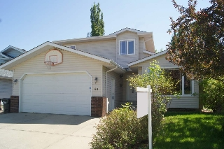 Main Photo: 29 CIMMARON Way: Sherwood Park House for sale : MLS(r) # E4058451