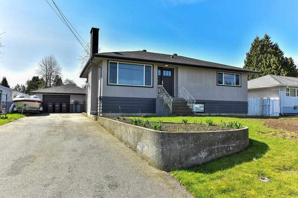 Main Photo: 14682 111 Avenue in Surrey: Bolivar Heights House for sale (North Surrey)  : MLS® # R2154858