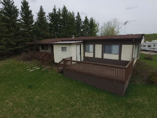 Main Photo: 135 22113 Twp Rd 440: Rural Camrose County Manufactured Home for sale : MLS® # E4059693