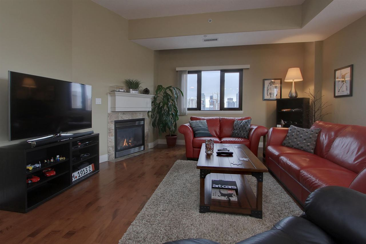 Photo 4: 1204 10319 111 Street in Edmonton: Zone 12 Condo for sale : MLS(r) # E4063379