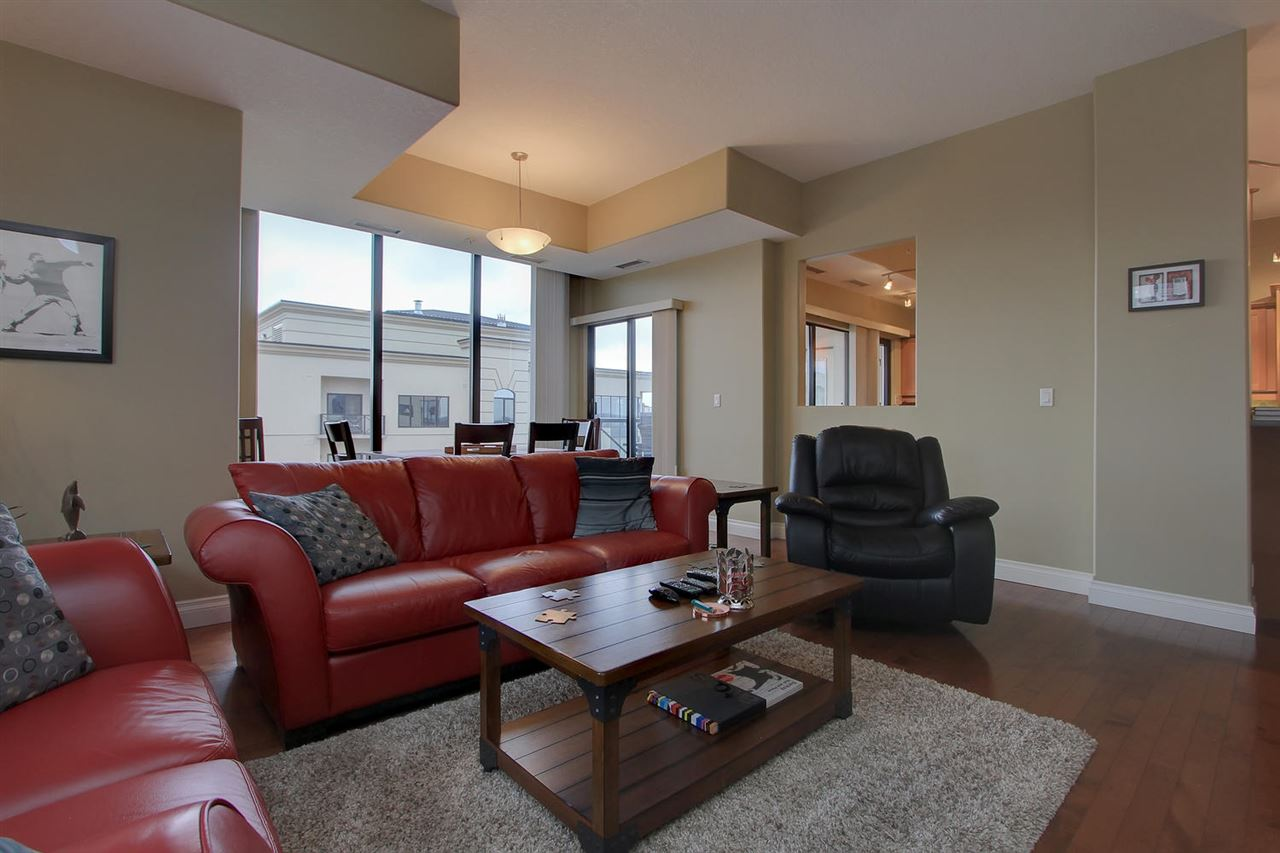 Photo 5: 1204 10319 111 Street in Edmonton: Zone 12 Condo for sale : MLS(r) # E4063379