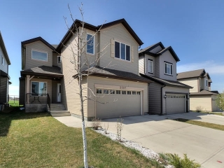 Main Photo: 5707 12 Avenue in Edmonton: Zone 53 House for sale : MLS® # E4063875