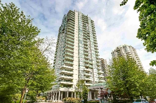 Main Photo: 17C 6128 PATTERSON Avenue in Burnaby: Metrotown Condo for sale (Burnaby South)  : MLS(r) # R2168590