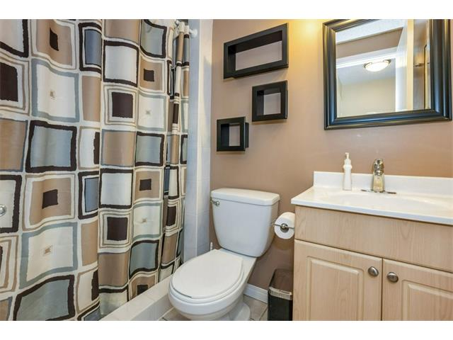 Lower 3 piece upgraded bathroom