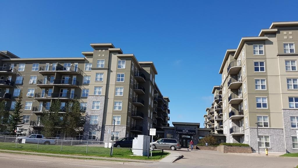 Main Photo: 1-206 4245 139 Avenue in Edmonton: Zone 35 Condo for sale : MLS(r) # E4065739