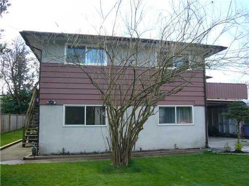 Main Photo: 4804 44A Ave in Ladner: Home for sale : MLS® # V941596