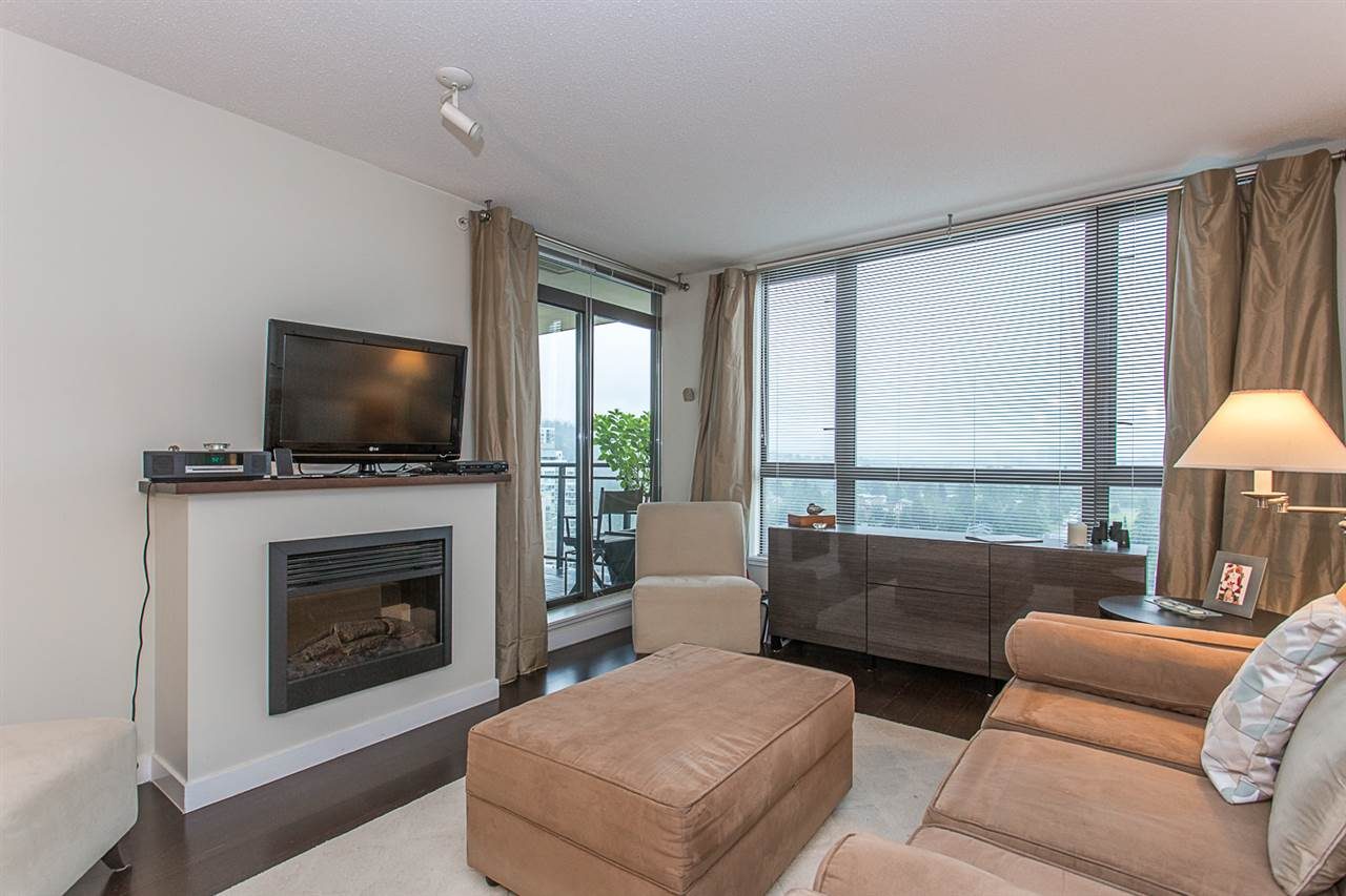 "Photo 11: 2409 110 BREW Street in Port Moody: Port Moody Centre Condo for sale in ""ARIA1"" : MLS(r) # R2176572"