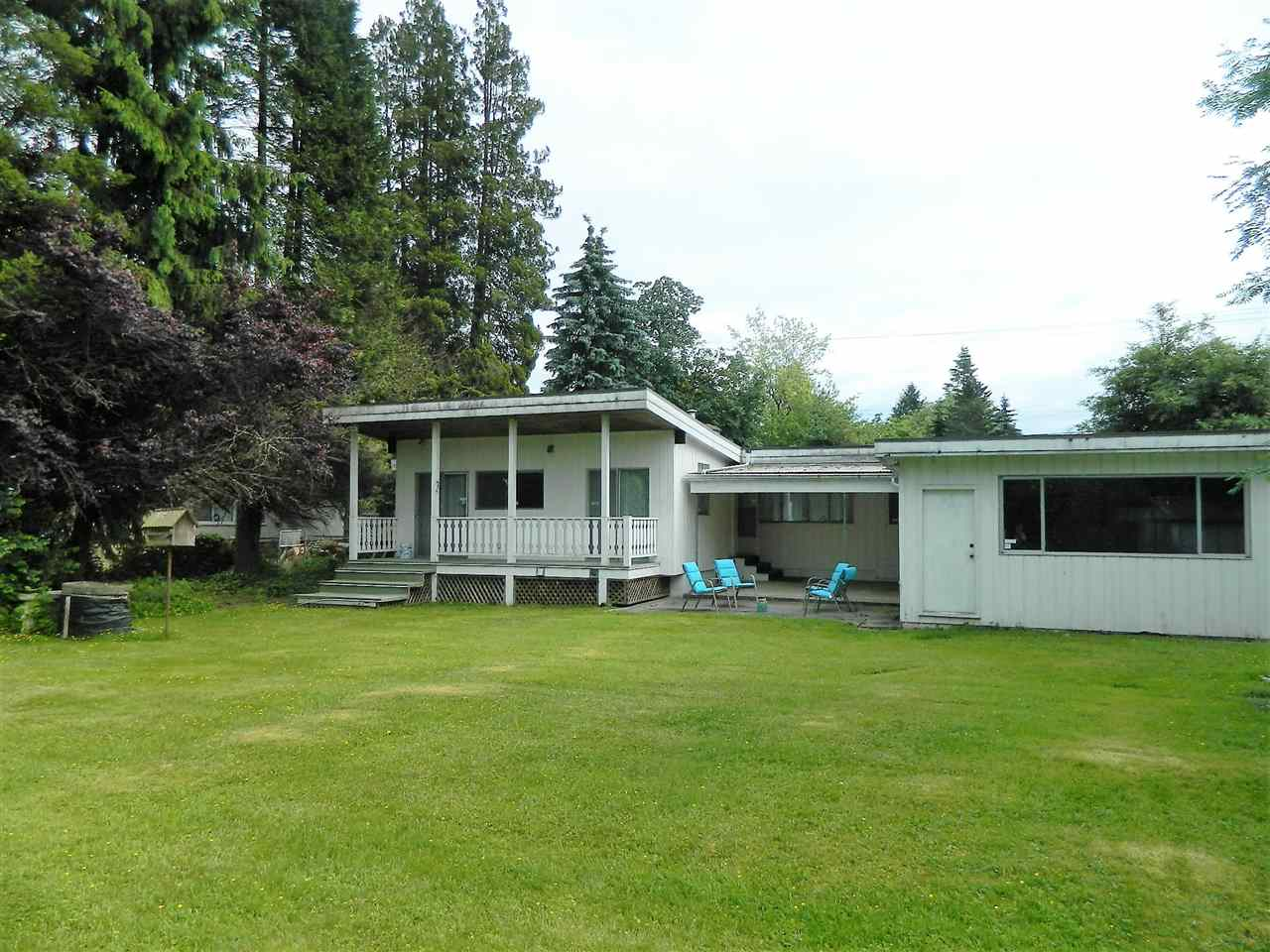 Photo 20: 21643 RIVER Road in Maple Ridge: West Central House for sale : MLS(r) # R2178356