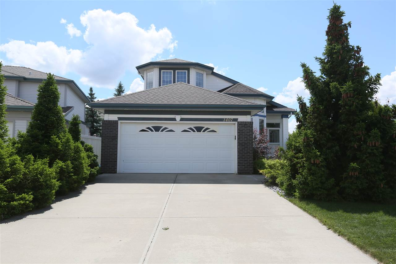 Main Photo: 1407 118 Street in Edmonton: Zone 16 House for sale : MLS(r) # E4069426